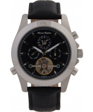 Thomas Tompion TTA-006012251 Mens kensington horloge