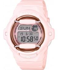 Casio BG-169G-4BER Dames baby-g horloge