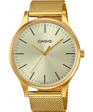 Casio LTP-E140G-9AEF Dames collectie horloge