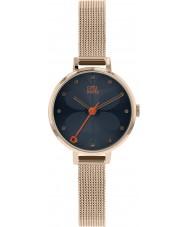 Orla Kiely OK4068 Dames klimop horloge