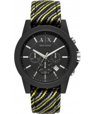 Armani Exchange AX1334 Heren sport horloge