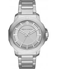Armani Exchange AX1900 Herenhorloge in de stad