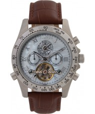 Thomas Tompion TTA-006013454 Mens greenwich horloge