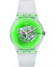 Swatch SUOK131 Greenmazing horloge