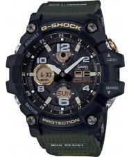 Casio GWG-100-1A3ER Heren g-shock horloge