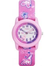 Timex T7B151 Kids roze tutu ballerina horloge