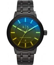 Armani Exchange AX1461 Menselijk stedelijk horloge