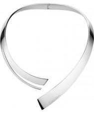 Calvin Klein KJ3UMJ000100 Ladies voorbij zilver staal choker