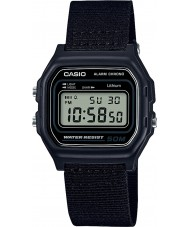 Casio W-59B-1AVEF Mens collectie horloge