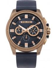 Police 95046AEU-03 Mens horloge