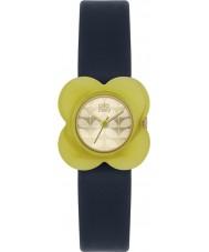Orla Kiely OK2168 Dames papaver horloge
