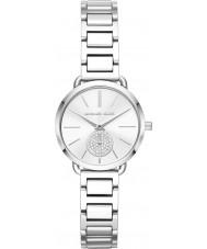 Michael Kors MK3837 Dames portia horloge