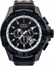 Kyboe AST-48-001 Alpha stalen horloge