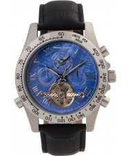 Thomas Tompion TTA-006013654 Mens greenwich horloge