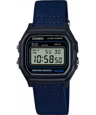 Casio W-59B-2AVEF Mens collectie horloge