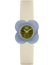 Orla Kiely OK2169 Dames papaver horloge