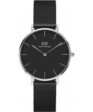 Daniel Wellington DW00100202 Dames klassieke petite ashfield 32mm horloge
