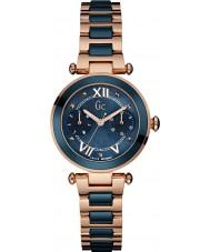 Gc Y06009L7 Lady chique horloge
