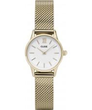 Cluse CL50007 Ladies la vedette mesh horloge