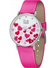 Ice-Watch 013374 Dames ijs liefde horloge