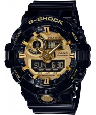 Casio GA-710GB-1AER Heren g-shock horloge