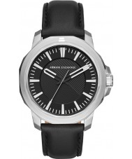Armani Exchange AX1902 Herenhorloge in de stad
