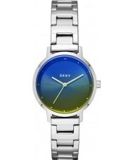 DKNY NY2736 Dames modernistisch horloge