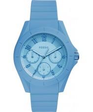 Fossil ES4189 Dames poptastic horloge