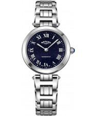 Rotary LB05190-67 Dames kensington horloge