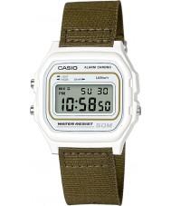 Casio W-59B-3AVEF Mens collectie horloge