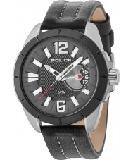 Police 15240JSUB-02 Mens kruik horloge
