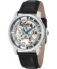 Stuhrling Original 393-33152SET Mens legacy winchester skeleton horloge