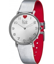 Ice-Watch 013375 Dames ijs liefde horloge