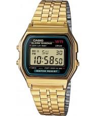 Casio A159WGEA-1EF Verzameling klassieke vergulde horloge