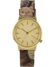 Komono KOM-W1830 Wizard druk serie teddy horloge
