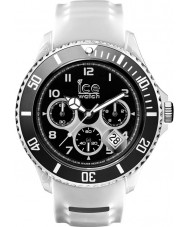 Ice-Watch 001336 Mens ice-sportieve grote witte chronograafhorloge