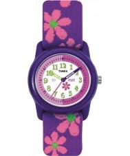 Timex T89022 Kids tijd leraar bloemen kijken