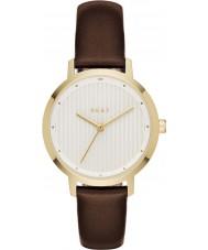 DKNY NY2639 Dames modernistisch horloge