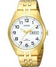 Pulsar PV3006X1 Heren klassiek horloge