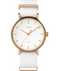 Timex TW2R49100 Dames fairfield horloge