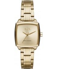 Armani Exchange AX5452 Dames jurk horloge