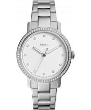 Fossil ES4287 Dames neely horloge