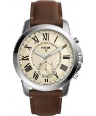 Fossil Q FTW1118 Mensensubsidie smartwatch