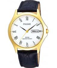 Pulsar PXF292X1 Heren klassiek horloge