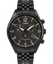 Timex TW2R88600 Heren waterbury horloge