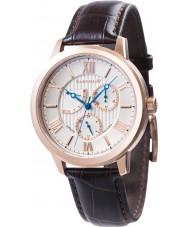 Thomas Earnshaw ES-8060-03 Mens horloge horloge