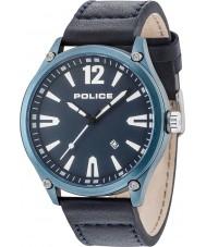Police 15244JBBL-03 Mens denton horloge