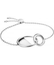 Calvin Klein KJ8GMB000100 Dames gesloten armband