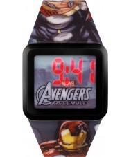 Avengers AVG3522 Marvel jongens veelkleurige horloge met digitale touch dial