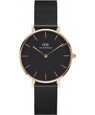 Daniel Wellington DW00100201 Dames klassieke petite ashfield 32mm horloge